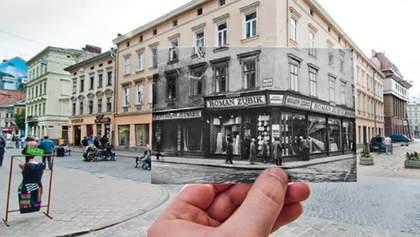 Как изменился наш мир: удивительные фото до и после