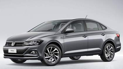 Volkswagen продемонстрировал новую модификацию Polo