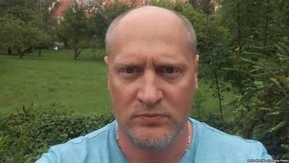 """Намагалися передати документ-підробку з грифом """"Таємно"""": деталі затримання українського журналіста у Білорусі"""