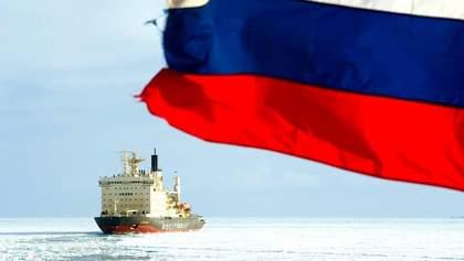 Росія розпочинає нову експансію Арктики: відомі причини