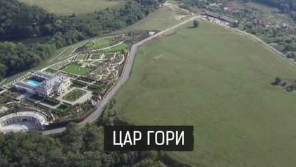 Как миллиардер получил землю в исторической зоне, а ветераны АТО – на помойке