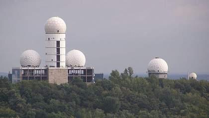 Данія збудує станцію радіоперехоплення, щоб шпигувати за Кремлем