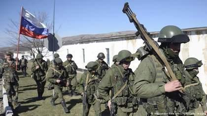 В Крыму оккупационная власть проводит обыски у крымских татар