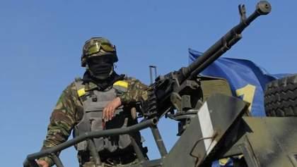 Самая успешная военная операция 2017: как украинцам удалось занять новые позиции на Донбассе