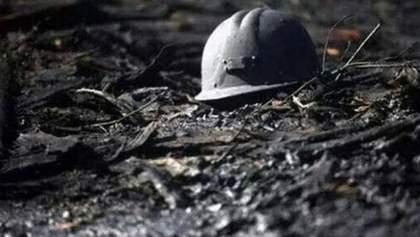 В Макеевке обрушилась шахта