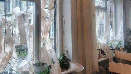 Полиция впервые прокомментировала детали взрыва в суде в Никополе