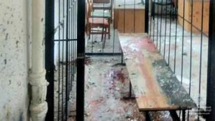 Взрыв в суде в Никополе: число погибших возросло
