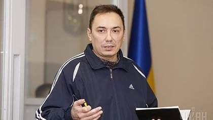 Прокуратура представила нові докази у справі Без'язикова