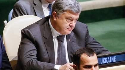 Выборы Президента Украины-2019: СМИ сообщили о стратегии Порошенко