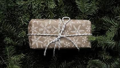 Какой подарок вы хотите от святого Николая?