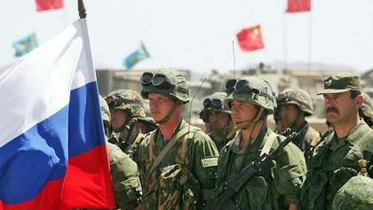 """Российские военные появятся в еще одной """"горячей точке"""", – ВВС"""