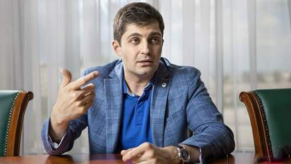 """После """"Марша за импичмент"""" Петр Алексеевич съехал с ума, – соратник Саакашвили об обысках"""
