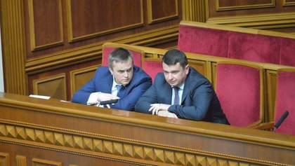 Готовы ли Вы выйти на антикоррупционный Майдан из-за атаки на НАБУ?