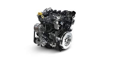Renault випустила двигун нового покоління