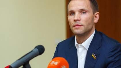 Деревянко рассказал, что именно передал для Саакашвили в СИЗО