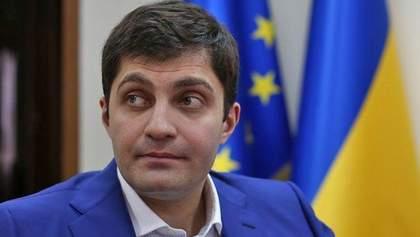 Сакварелидзе рассказал, почему Саакашвили хотят связать с Курченко