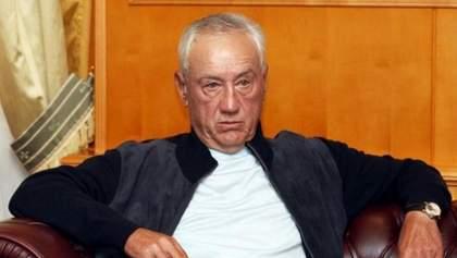 ДТП з Димінським: поліція закрила справу проти охоронця