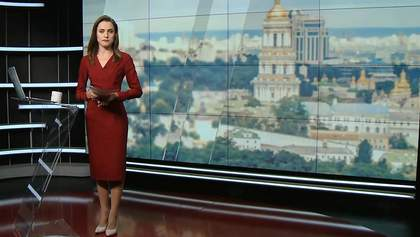 Випуск новин за 12:00: Мери з російськими паспортами. Вибух в Сомалі