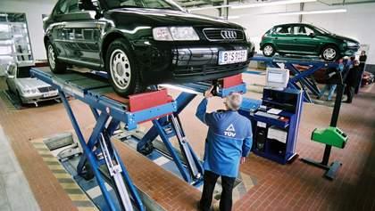Повернення техогляду для легкових авто неминуче