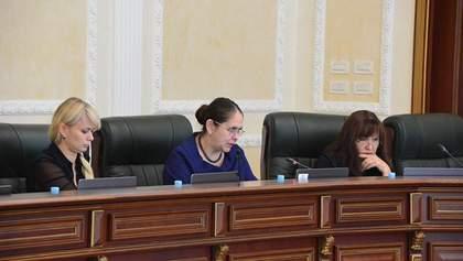 Суддю звільнили з роботи через ухвалені рішення щодо Автомайдану