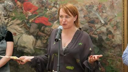 """Дружина нардепа від БПП відреагувала на звинувачення ZIK'у у спробі """"віджати"""" канал"""