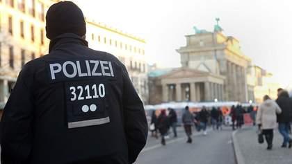 """Полицейский рассказал о своих мыслях во время убийства """"берлинского террориста"""""""