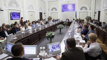 Как депутаты ВР отреагировали на попытку захвата Октябрьского