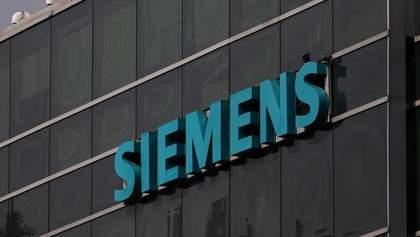 Siemens підписав угоду на постачання до Росії турбін для електростанції