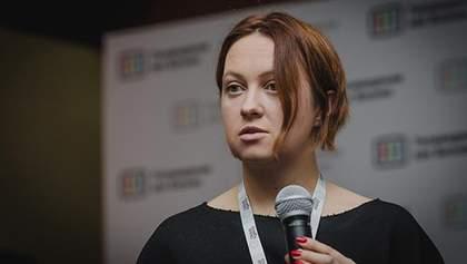 Дружина нардепа від БПП пригрозила Димінському судом за наклеп про захоплення ZIKу
