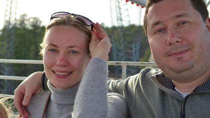 Родилась в России и работает на Ахметова: появилась информация о жене задержанного агента РФ