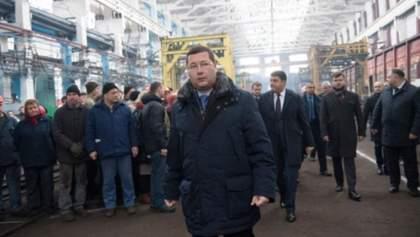 """Дело """"шпиона"""" Ежова: СБУ официально выдвинула подозрение"""