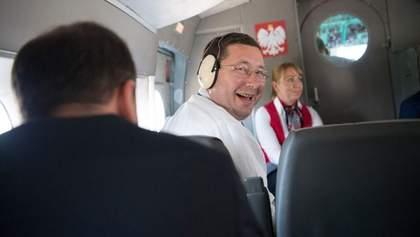 Чи є перекладач Гройсмана Єжов агентом Кремля: екс-радник МВС висловив сумніви