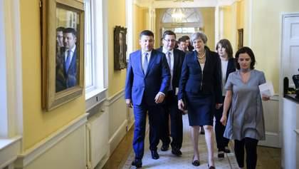 Встречи топ-чиновников, на которых присутствовал завербованный Ежов: фотообзор