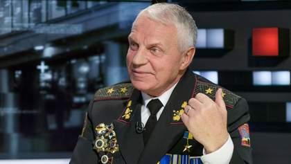 При президентстве Януковича в аппарате СБУ появился филиал ФСБ, – генерал