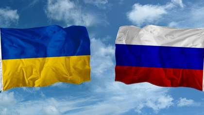 Чи підтримуєте ви біометричний контроль для росіян?