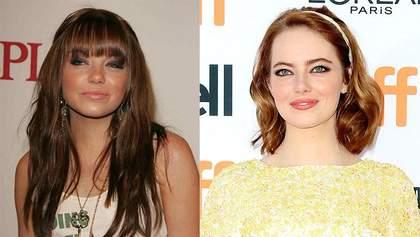 Как стилисты меняют звезд: фото до и после