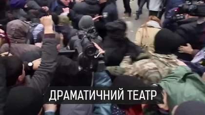 Кто пытается захватить Городской сад Одессы по проверенной схеме
