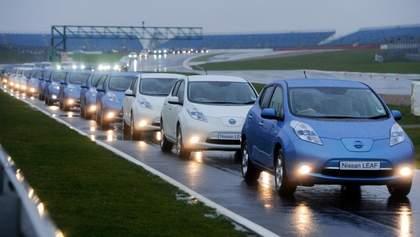 Дешевих електромобілів не буде – в США різко піднялись ціни на них