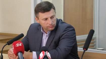 Суд поновив на посаді начальника карного розшуку поліції Києва