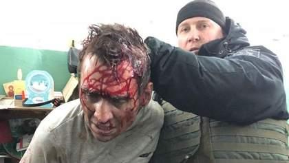 Захоплення пошти у Харкові: суд арештував  злочинця