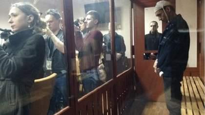 Захоплення пошти у Харкові: підозрюваний розповів про мотив злочину