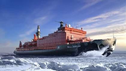 """США і НАТО повинні об'єднатися у """"битві"""" за Арктику проти Росії, – експерт"""