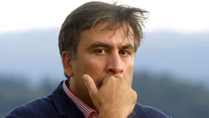 Саакашвили судили одновременно и в Украине, и в Грузии: известны детали