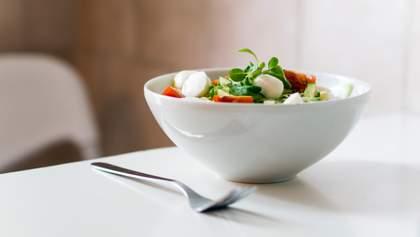 Как правильно питаться после праздников, чтобы похудеть