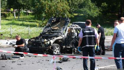Теракти в Києві може влаштувати не тільки Росія – відомий волонтер