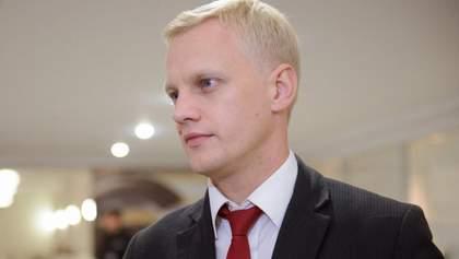 Вынесение решения по делу Мартыненко может длиться годами, – Шабунин