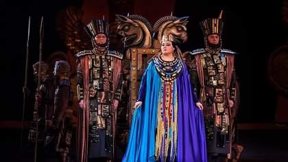 Мировая звезда выступит в Национальной опере Украины