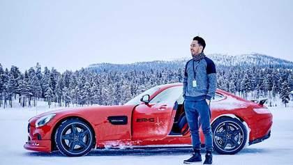 Mercedes начнёт сотрудничество с Linkin Park для улучшения характеристик автомобиля