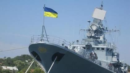 Стоит ли Украине соглашаться на предложение Путина вернуть корабли из Крыма?