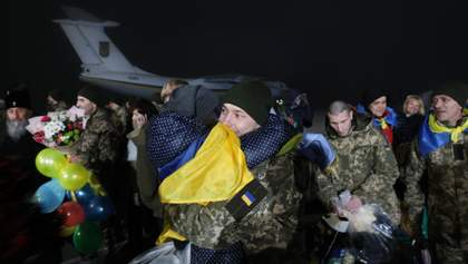 """Лутковская рассказала, при каких условиях возможен обмен пленными """"всех на всех"""" на Донбассе"""